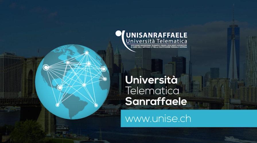 Realizzazione video presentazione aziendale Università Unisanraffaele
