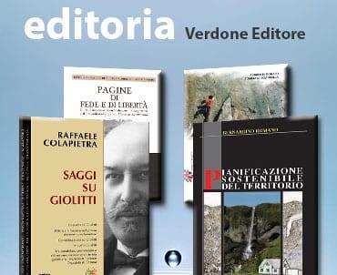 """Sito e-commerce """"La Bottega delle Arti"""" Verdone Editore"""