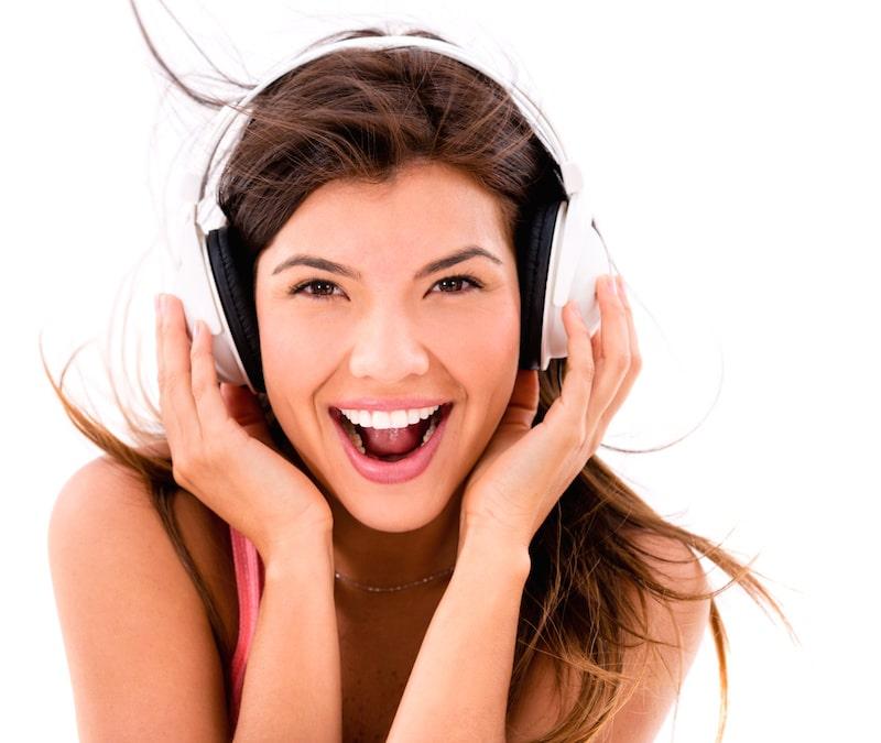 Realizzazione e registrazione spot radio