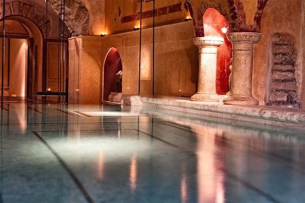Sito web Residenze Gregoriane Tivoli
