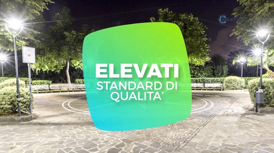 Realizzazione video aziendale Selettra spa – impianti elettrici civili e industriali