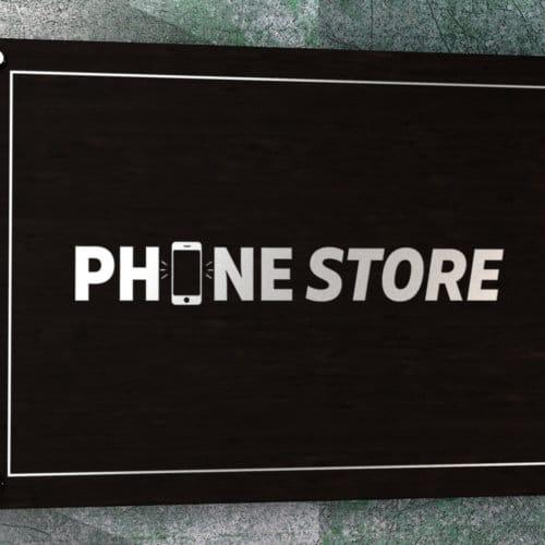 logo telefonia