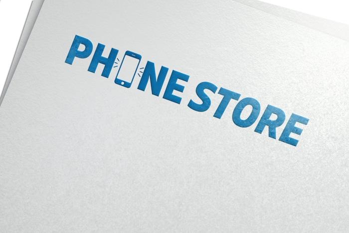 Realizzazione logo Phone Store