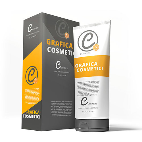 grafica cosmetici