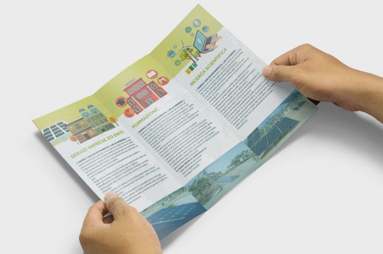Brochure Energia e Ambiente