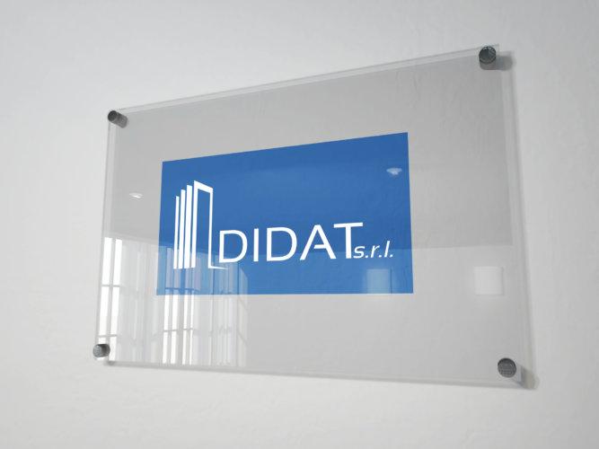 Realizzazione logo Agenzia Immobiliare